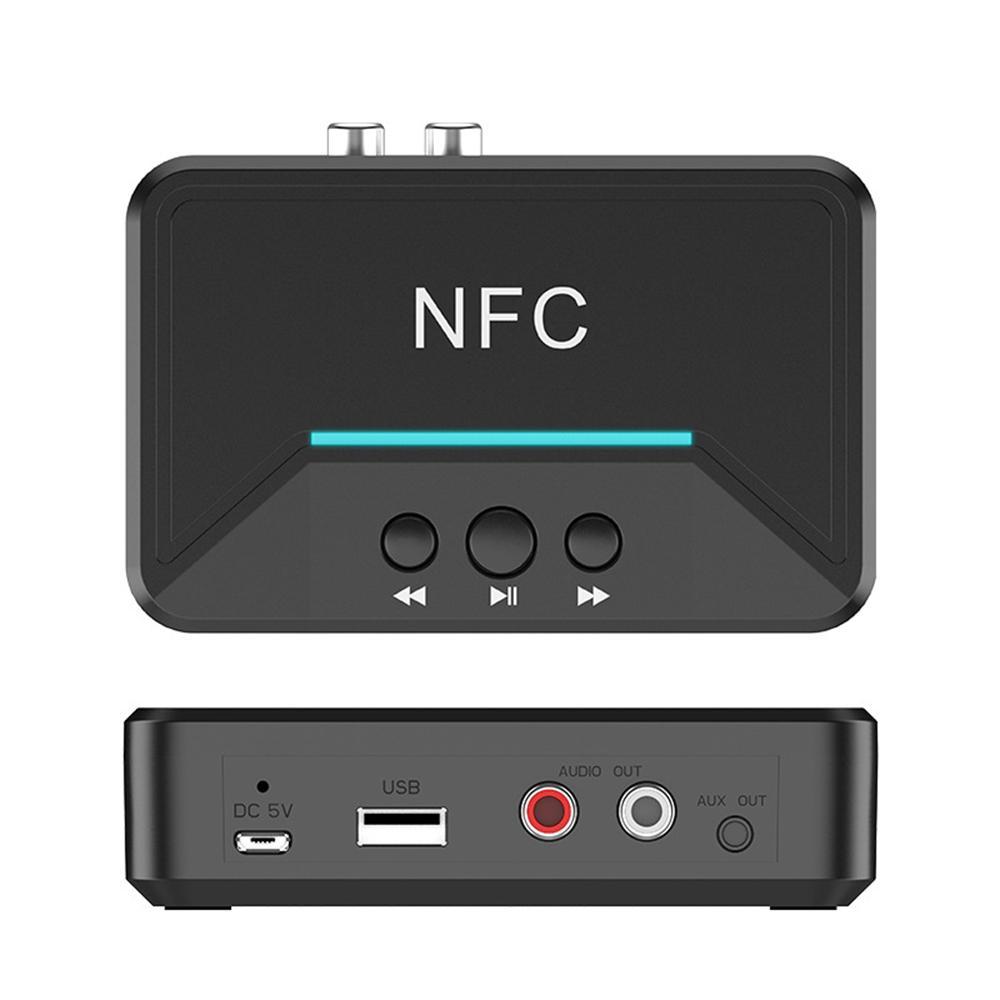 NFC & Wireless Bluetooth 5.0 Receiver