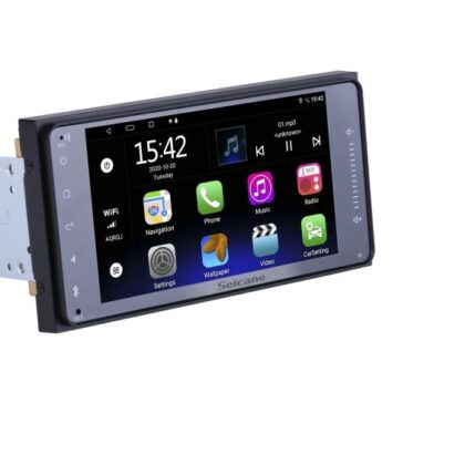 7 inch Android 10 HD Touchscreen Radio