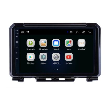 Car Android System 1080P IPS LCD Screen